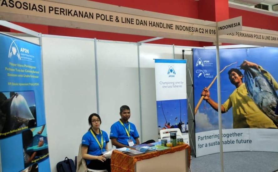 Indonesian Tuna at SIAL InterFood Jakarta 2018 - Indonesian Tuna